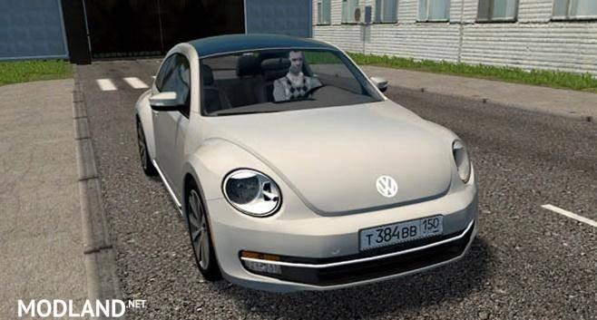 Volkswagen Beetle [1.5.9]